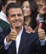 墨西哥总统培尼亚-涅托