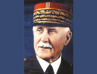贝当元帅:法兰西英雄沦为希特勒帮凶