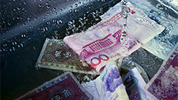 """【中华解读28期】传说中的""""洗钱""""是如何操作的? - 雨中林木 - w15803568967的博客"""